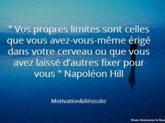 limite-cerveau-homme-reflet-napoleon-hill-citation-extrait-motivation