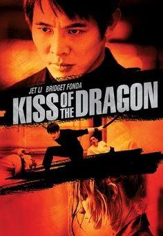 Kiss of the Dragon – Sărutul Dragonului (2001) film online HD