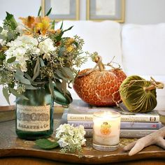 3 designer tips to embrace the beauty of this new season in your home's décor.
