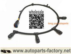 long yue 2004-2010 Ford 6.0L Diesel Glow Plug Harness Right E350 E450 F250 F350 OEM