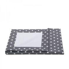 Βρεφική κουβέρτα με σχέδιο Αστέρια. (US11-406) Picnic Blanket, Outdoor Blanket, Picnic Quilt