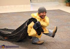 Tiny Fisherman Costume
