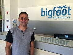 Bigfoot Stories Ross Naylor Bigfoot Stories, Engineering, Mens Tops, Technology