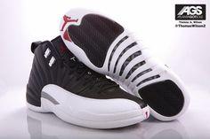 Air Jordan XII Playoffs