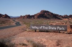 Valley of Fire, Nevada | Valley of Fire State Park (Nevada USA) | Flickr - Photo Sharing!