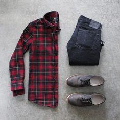 combo, masculino, inspiração, moda, estilo, outfit grid #men'scasualoutfits