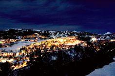 My second home: Snowmass Villiage, Colorado.