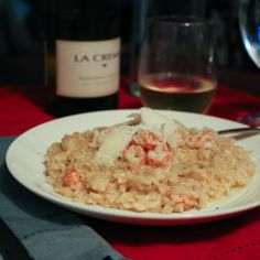 Hell\'s Kitchen Lobster Risotto | Hell\'s Kitchen Recipes ...