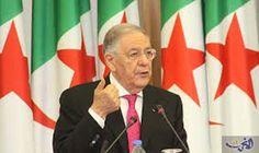 """سحب البساط"""" من تحت أقدام المتاجرين بالأمازيغية في الجزائر: إعتبر الأمين العام لجبهة التحرير الوطني جمال ولد عباس أن الرئيس الجزائري عبد…"""