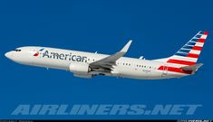 Boeing 737-823 - American Airlines | Aviation Photo #4784423 | Airliners.net