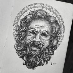 Always fascinated with Greek myth.https://www.instagram.com/yapip07/