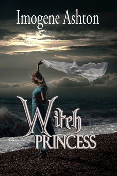 Solstice Publishing - Witch Princess , $2.99 (http://solsticepublishing.com/witch-princess/)