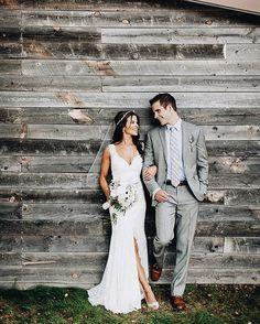 "a & bé bridal shop on Instagram: ""#aandberealbride in @elizabethdye with a @saragabrielveils veil and @untamedpetals accessories | photo by: @evynnlevalley"""