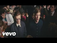 "George Ezra - Budapest | There's quite a bit of folk revival going on in 2015. But where most of his peers look at Bon Iver for inspiration, George Ezra knows better and take his cues from true greats like Tom Waits and Van Morrison. ""Budapest"" is no pretentious look-how-deep-and-complex-I-am nonsense, it's just great old-fashioned poetry. Read more: http://scarletscribs.wordpress.com/tag/future-mainstream-classics/"