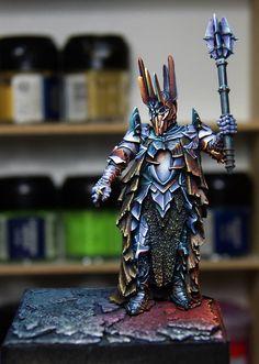 Sauron by Damek Studio