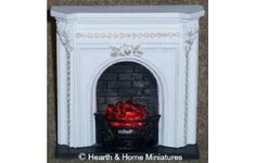 Hearth and Home Miniatures - ROC1W