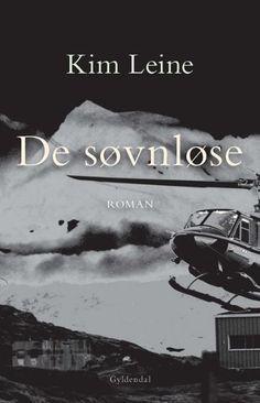 Læs om De søvnløse - roman. Udgivet af Gyldendal. Bogen fås også som E-bog eller Lydbog. Bogens ISBN er 9788702201208, køb den her