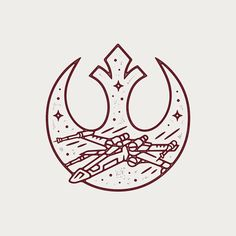 Working on new pin designs with @moonshine_dreams_bc, anyone interested? ✨ #graphicdesign #design #art #artwork #drawing #handdrawn #illustration #tattoo #starwars #blackwork #blackworknow #slowroastedco #linework