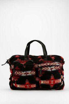 Pendleton Weekender Bag #urbanoutfitters