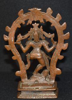 Nataraja, Bronze, Shiva, Art World, Best Gifts, Miniatures, Statue, Mirror, Elegant