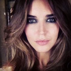Make up - Clara Alonso