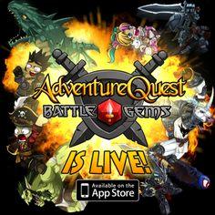 36 Best AdventureQuest BattleGems images in 2014 | Games