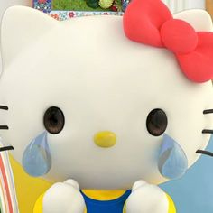 Hello Kitty Imagenes, Aesthetic Japan, Sanrio Characters, Sanrio Hello Kitty, Cartoon Icons, My Melody, Picture Wall, Wall Collage, Cute Pictures