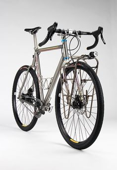 Firefly Bicycles All-road Tourer | Cycle EXIF