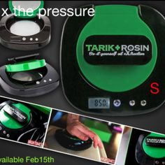 Tarik Rosin T-rex 1 T-rex 2 mini rosin press for sale cheap 7 Seven, Hash Oil, Press Machine, Brave New World, Cannabis Oil, Machine Design, T Rex, How To Apply, Countries