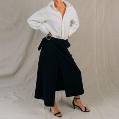 Deveaux New York Linen Roden Shirt : Deveaux New York Linen Roden Shirt #Deveaux #York #Linen