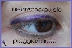 http://www.fashiondupes.com/2014/01/23-bio-dupes-neve-cosmetics-pastelli.html #bio #makeup #beauty #nevecosmetics #matite #lips #eyes #labbra #occhi #pastelli #swatches #haul #review #melanzana #purple #pioggia #taupe