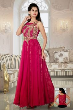 Long dress/anarkali