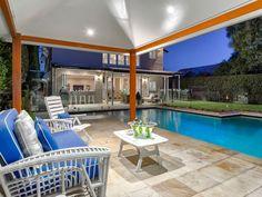 63 Vardon Street Wilston Qld 4051 - House for Sale Living Spaces, Living Room, Property Management, Luxury Living, Open Plan, Mario, Real Estate, Interior Design, Street