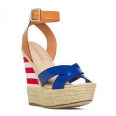 ShoeDazzle Francis P