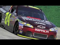 VIDEO (Sept. 7, 2012): Jeff Gordon, driver of the No. 24 Drive to End Hunger Chevrolet, says his team will be aggressive with its setup for Saturday's NASCAR Sprint Cup event at Richmond International Raceway. Gordon is one of several drivers vying for a wild card slot in the 2012 Chase for the NASCAR Sprint Cup.