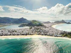 Rio de Janeiro's Sights, Street Life, and Architecture : Condé Nast Traveler