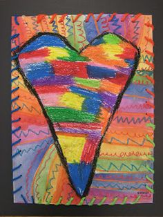 WHAT'S HAPPENING IN THE ART ROOM??: 1st Grade