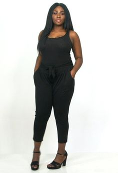 """A great soft tapered trouser in our stretch crepe, easy to wear and easy to care. Team it with simple vests tops, tee's or why not one of our tops?!  Model: size 16 and 5'9""""/175 cm tall"""