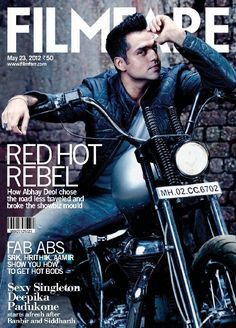 Filmfare  Magazine - Buy, Subscribe, Download and Read Filmfare on your iPad, iPhone, iPod Touch, Android and on the web only through Magzter