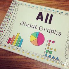 The Teacher's Treasure Chest: Teaching Graphs First Grade Lessons, Math Lessons, Math Classroom, Kindergarten Math, Future Classroom, Math Resources, Math Activities, Classroom Resources, Classroom Ideas