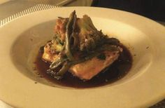 Cenar en el Restaurante Oquendo de San Sebastián