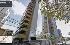 Apartamento para Venda, Natal / RN, bairro PETRÓPOLIS, 4 suítes, 6 banheiros, 3 garagens, área construída 245