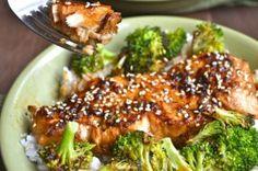 Sesame Shrimp and Broccoli | Tasty Kitchen: A Happy Recipe Community!