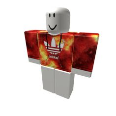 Customize your avatar with the 🔥Adidas Lava Shirt🔥 and millions of other items. Mix & match this shirt with other items to create an avatar that is unique to you! Roblox Shirt, Roblox Roblox, Play Roblox, Ninja Suit, Camisa Nike, Free Avatars, Roblox Gifts, Roblox Animation, Create An Avatar