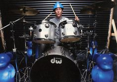 Josh Freese-A Perfect Circle