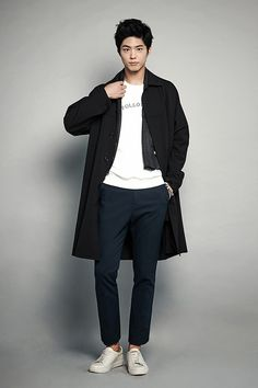 Image about korean in park bo gum ♡ by n~jae on We Heart It Asian Actors, Korean Actors, Korean Celebrities, Celebs, Park Bogum, Korean Star, Bo Gum, Korean Fashion Trends, Lookbook