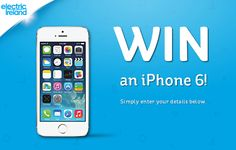 Get a Brand New iPhone 6+!   Answer the question now for a chance to win. Contest end 04.10.2015y. 23:59 !  GOOD LUCK!