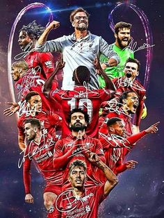 Historically, do you know Liverpool Football Club? Discover for yourself from this quiz set! You think yourself a fan of soccer? Do you know Liverpool? I want you to take on this Liverpool quiz. Football Liverpool, Liverpool Fc Kit, Liverpool Fc Champions League, Camisa Liverpool, Liverpool Premier League, Salah Liverpool, Liverpool Players, College Football, Fc Barcelona