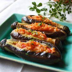 気絶するほどおいしい!? トルコの家庭料理「 #坊さんの気絶 」が気になる!   おうちごはん