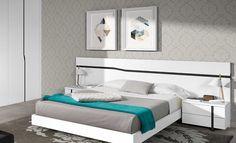 Dormitorio Indus de Casa adapt :: Mobel K6